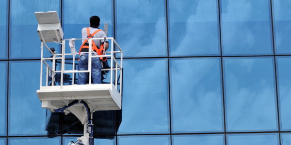 commercial cleaning services in Houston TX